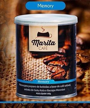 Marita Memory